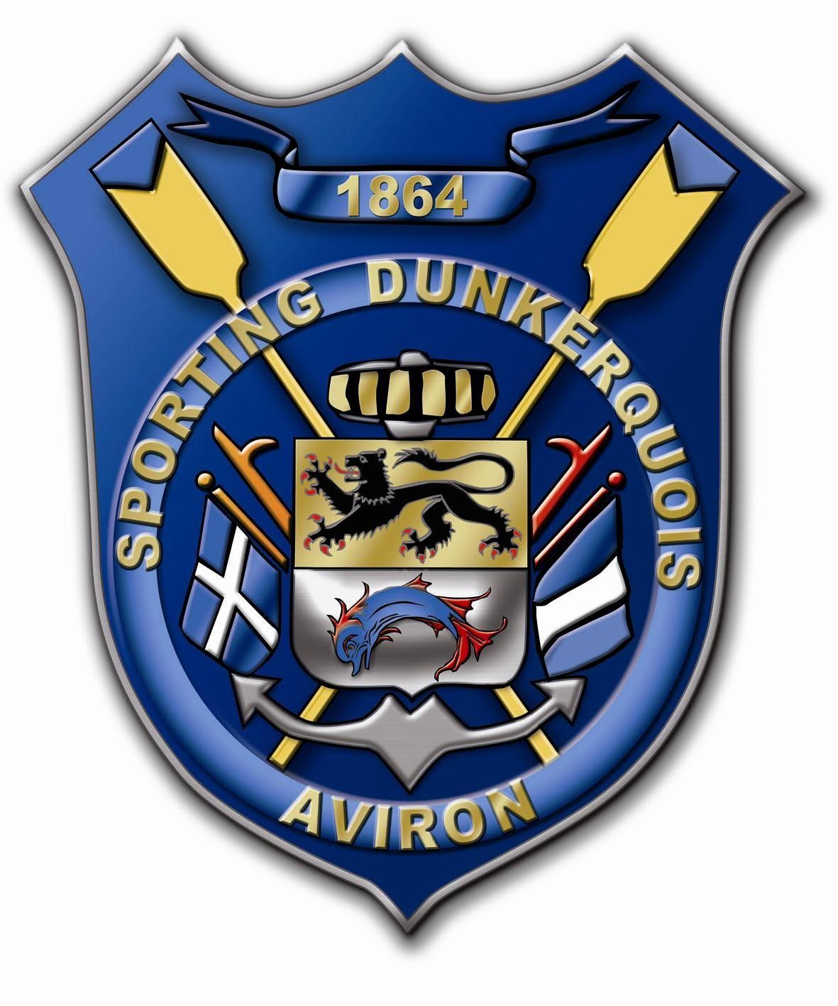 Logo Sporting Dunkerquois