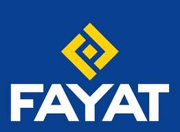 Logo de FAYAT construction BTP